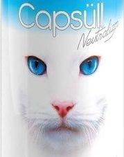Nejelpší odstraňovač kočičí moči enzymatický čistič Capsül neutralizor