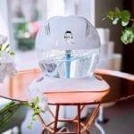 Vodní osvěžovač ačistička vzduchu HYLA AERA