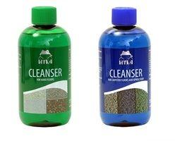 Šampon nashaggy koberce